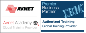 Avnet-Academy-IBM-GTP-Logos-Vetical