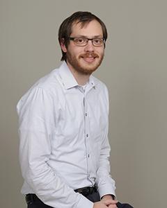 Scott Staskiewicz